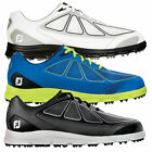 FootJoy Superlites Spikeless Golf Shoes Mens Closeout - Choose Color,& Size!