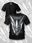 TNA IMPACT WRESTLING WILLOW JEFF HARDY Mask T-SHIRT OFFICIAL MERCHANDISE NEU