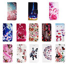 Fashion Pattern PU Leather Magnetic Wallet Case Cover for Samsung Galaxy Note 3