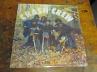 CRASH CREW s t LP SUGAR HILL early rap VG++ in shrink