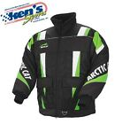 ARCTIC CAT Women's Lime IRONDOG ADVANTAGE Snowmobile Coat 5240-04_