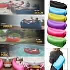 New 2016 Sofa Air Bed Festival Camping Travel Holiday Bag Sleeping Lazy Lounger
