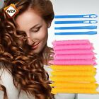 small heated hair rollers