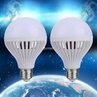 E27 7W Energy Saving 2835 LED Golbe Bulb Light Lamp Cool/Warm White AC220V DZ88