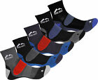 MORE MILE TRAIL SOCKS Mens Womens Cheviot 5 Pairs Running Pack Off Road Fell