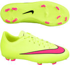 Nike Mercurial Victory Junior Football Boots - Yellow