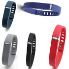 TReplacement TPU Wrist Band With Metal claspFor Fitbit Flex Bracelet Wristband