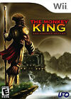 MONKEY KING THE LEGEND BEGINS (Nintendo Wii) COMPLETE with INSTRUCTIONS!