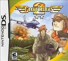 Glory Days 2 (Nintendo DS, 2007) Complete!