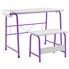 Studio Designs Project Center,  Kids Craft Table with Bench