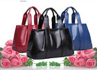 Women's Fashion Leather Handbag Retro Cowhide Exquisite Lady Shoulder Bag