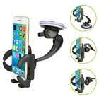 360° Car 4-in-1 Air Vent/Dashboard/Windshield/Visor Mount Holder For Cell Phone
