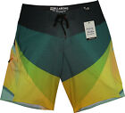 Billabong Fluid X  Boardshorts Mint