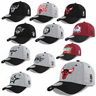 MITCHELL & NESS AND NEW SNAPBACK CAP LOW PRO CHICAGO BULLS KINGS TRUCKER