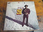 LONNIE SMITH Move Your Hand LP BLUE NOTE liberty RVG 1st pressing VG++ nice!