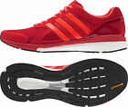 adidas Adizero Tempo Boost 8 Mens Running Shoes - Red