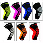 Breathable Knee Patella Strap Brace Pad Support Protector Kneepad Adjustable
