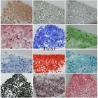 1.5mm Micro Mini Rhinestones Shinny Glitter 3D Nail Art Accessory DIY TXWD
