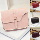 Fashion Women Shoulder Bag Satchel Crossbody Tote Handbag Purse PU Leather Bags
