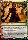 Arlinn Kord (SOI Prerelease Foil) Near Mint Foil English Promotional Cards MTG