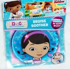 Children's Doc McStuffins  Bruise Soother Cooling Gel Pack (Reusuable) New