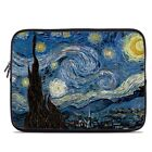 Zipper Sleeve Bag Cover - Starry Night - Fits Most Laptops + MacBooks