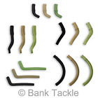 Rig Aligners Carp Fishing Terminal Tackle Hook/Line Aligner 3 Styles 3 Colours