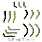 Rig Aligners Carp Fishing Terminal Tackle Hook Line Aligner 5 Styles 3 Colours