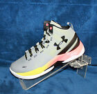 Youth Under Armour BGS Curry 2 - 1270817-035