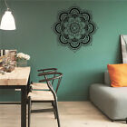 Removable Mandala Wall Decal Flower Vinyl Wall Decor Indian Wall Sticker Bedroom