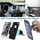 Magnetic Car Dash Mount Sticky Stand Mobile Phone Cellphone GPS Holder Universal