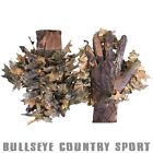 Jack Pyke 3D LLCS Shooting Gloves Camo Hunting Glove