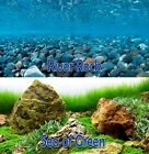 Внешний вид - Seaview RiverRock/Sea of Green 12in Aquarium Double-sided Background Fish Tank