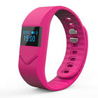 M5S Sports Pedometer Smart Bracelet Health Band Waterproof For Samsung iphone