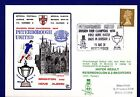 Cover ~ FOOTBALL SPECIAL EVENTS ~ PETERBOROUGH v BRIGHTON & HOVE ALBION ~ 1974