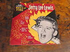 JERRY LEE LEWIS The Great Ball of Fire 45 EP SUN 107 VG+ nice! rare