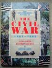 The Illustrated History Civil War 1961-65 Book by Roth