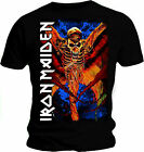 IRON MAIDEN Vampyr Fear Of The Dark T-SHIRT OFFICIAL MERCHANDISE NEU
