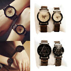 1pc Hot Sale Men/Women Watch Compass Stainless Steel Quartz Analog Wristwatches