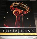Game of Thrones Season Two Complete 88 Card Basic Set