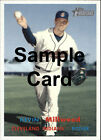 2006 Topps Heritage SP - Complete your set