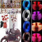 1mm 1.5mm 2mm Aluminum Jewelry Making Wrap Craft Wire 5Meter DIY Roll