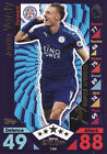 Match Attax 16/17 Tough Tackler Playmaker All Rounder Clean Sheet Speed King