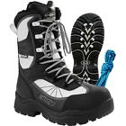 Castle X Womens Force 2 Boot White sizes 6-11