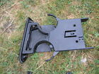 1995-2003 Ford Windstar Pull-Out CUP HOLDER & ASH TRAY Black OEM