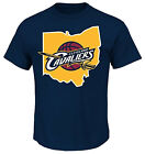 Cleveland Cavaliers LeBron James #23 NBA Youth Record Holder Player T-Shirt
