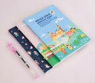 2017 Hello Coco Monthly Diary Planner Journal Scheduler Agenda Schedule Book