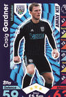 Match Attax 16/17 West Bromwich Albion West Ham Cards Pick From Lis
