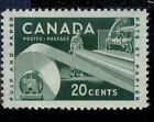 Canada 362 SG  MNH VF 20c Paper making [5121]