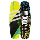 Jobe Vanity Wakeboard Series fluo yellow